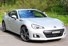 Subaru BRZ 2012: Launch Review