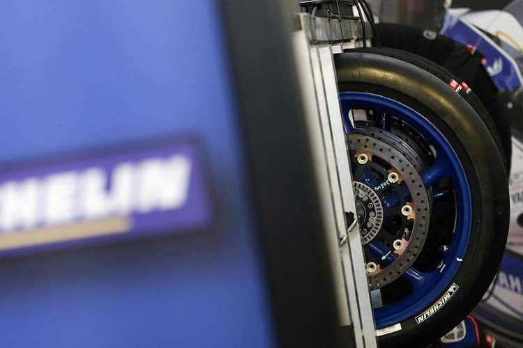 Michelin to become MotoGP tyre supplier